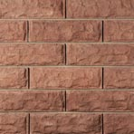 Crimson Foundation Stone